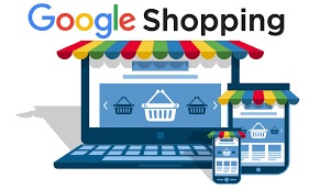 Que es Google Shopping